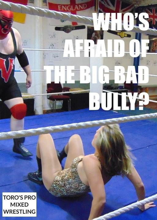 All photos (c) Toro's Pro Mixed Wrestling 2015