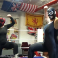 Mixed Wrestling Downloads