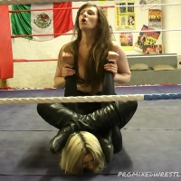 Female Wrestling Downloads